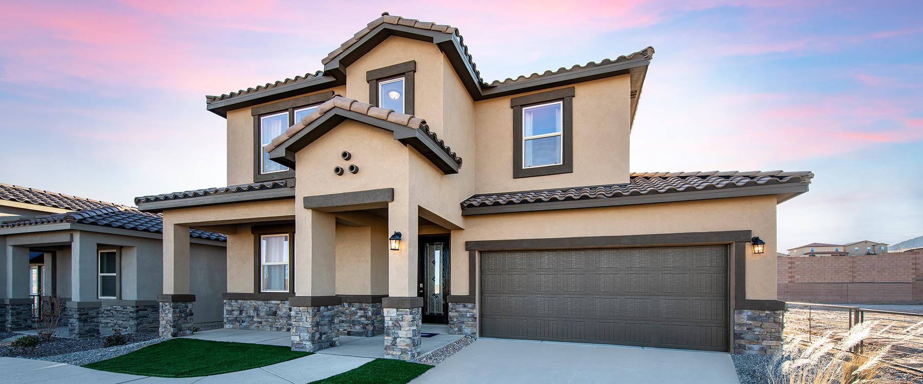 America's Largest Homebuilder | D R  Horton