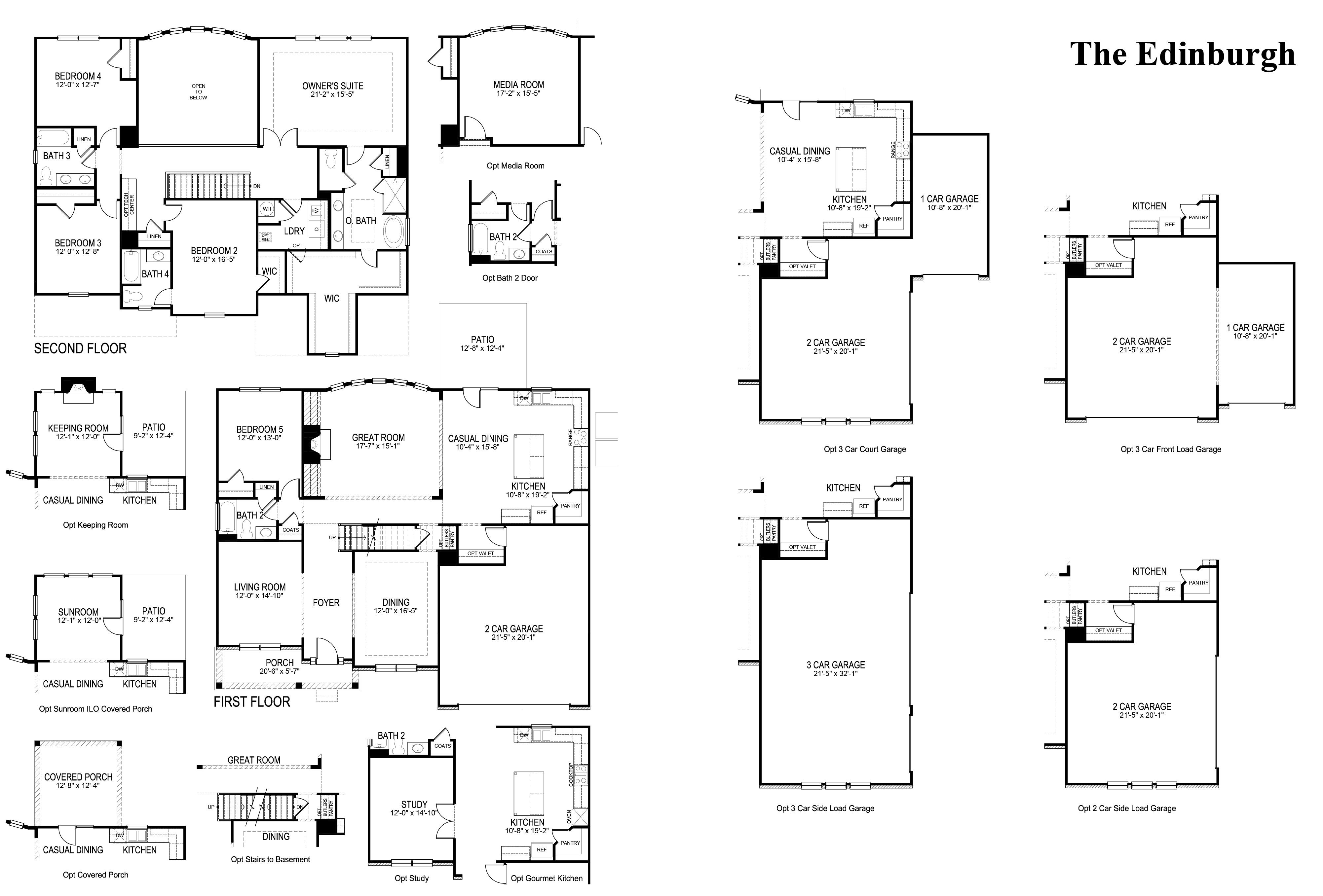 Old Centex Homes Floor Plans: Images Plans 3D Tour Layout