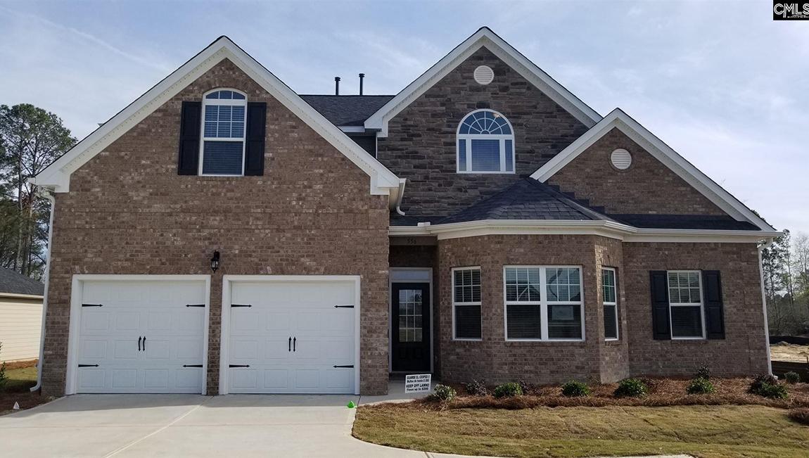 New Homes in Atlanta, GA | D R  Horton