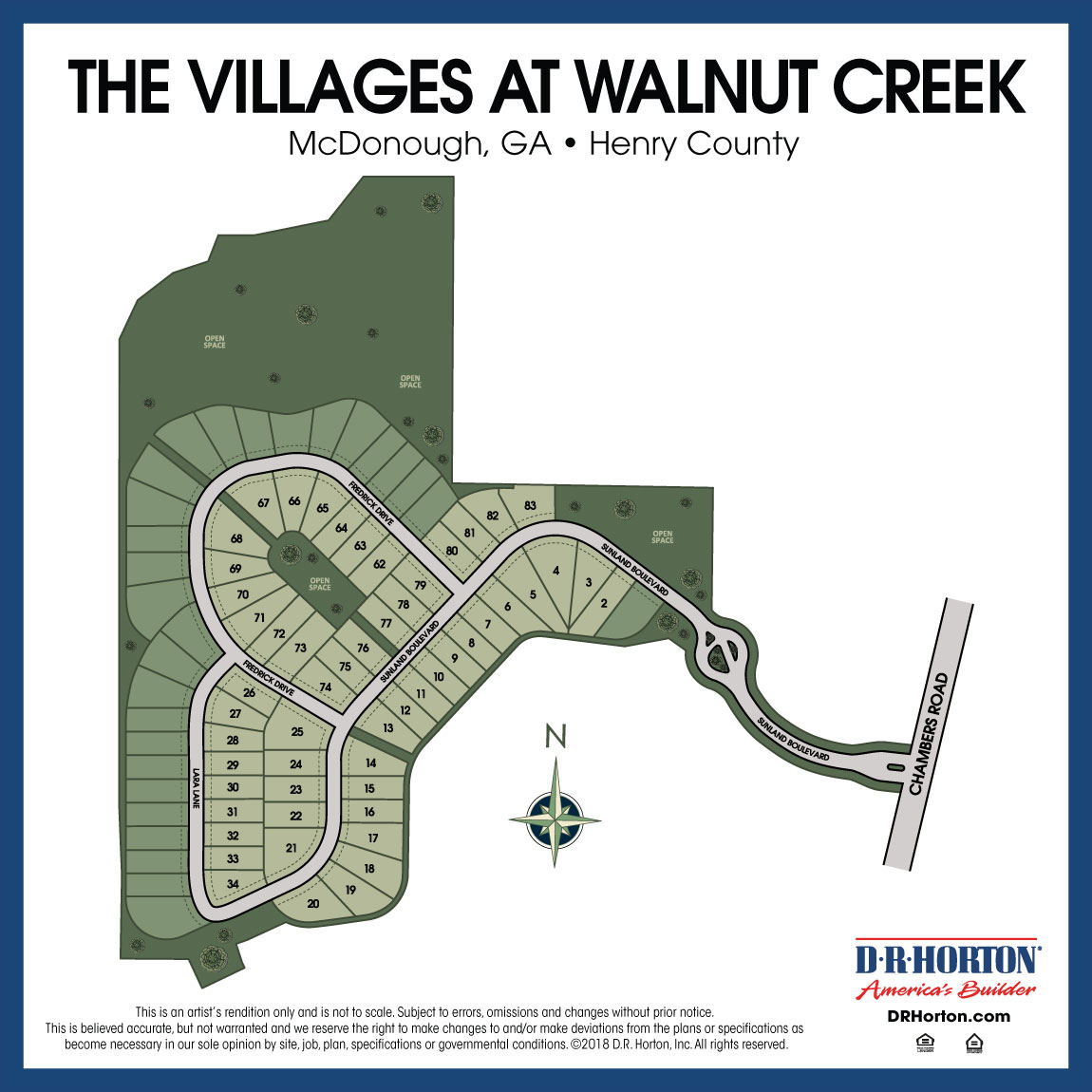 Walnut Glen Apartments: New Homes In The Villages At Walnut Creek