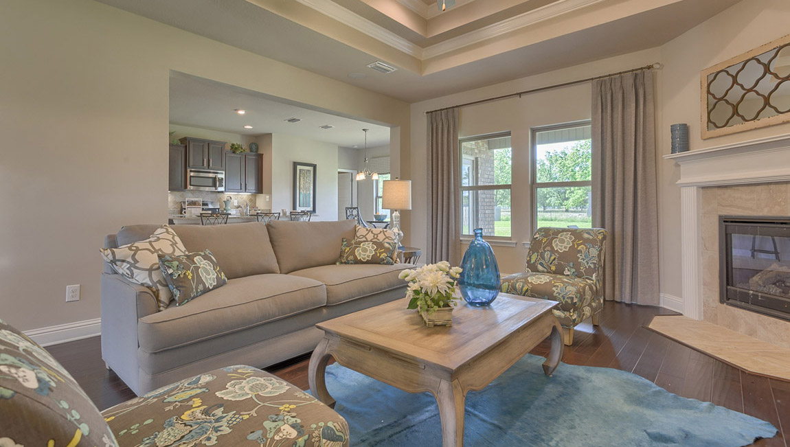 The Avery Floor Plan, Single Family on lennar home plans, toll brothers home plans, pulte home plans,