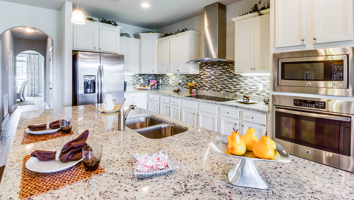 Affordable New Construction Homes in Pace FL | D R  Horton