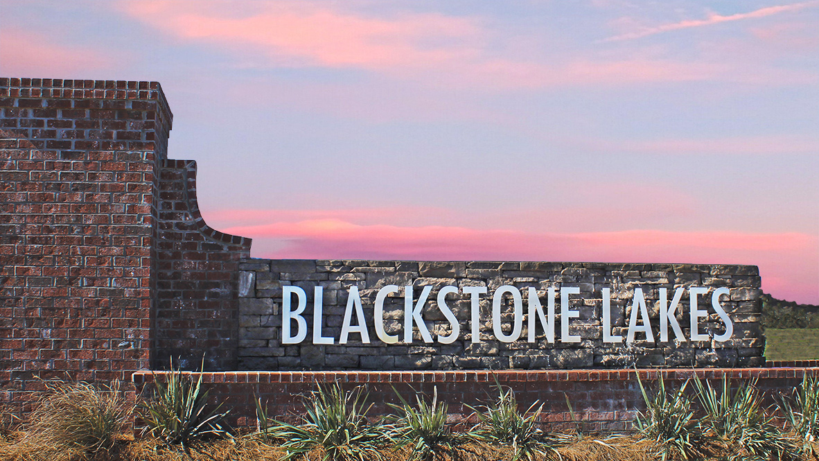 Blackstone Lakes