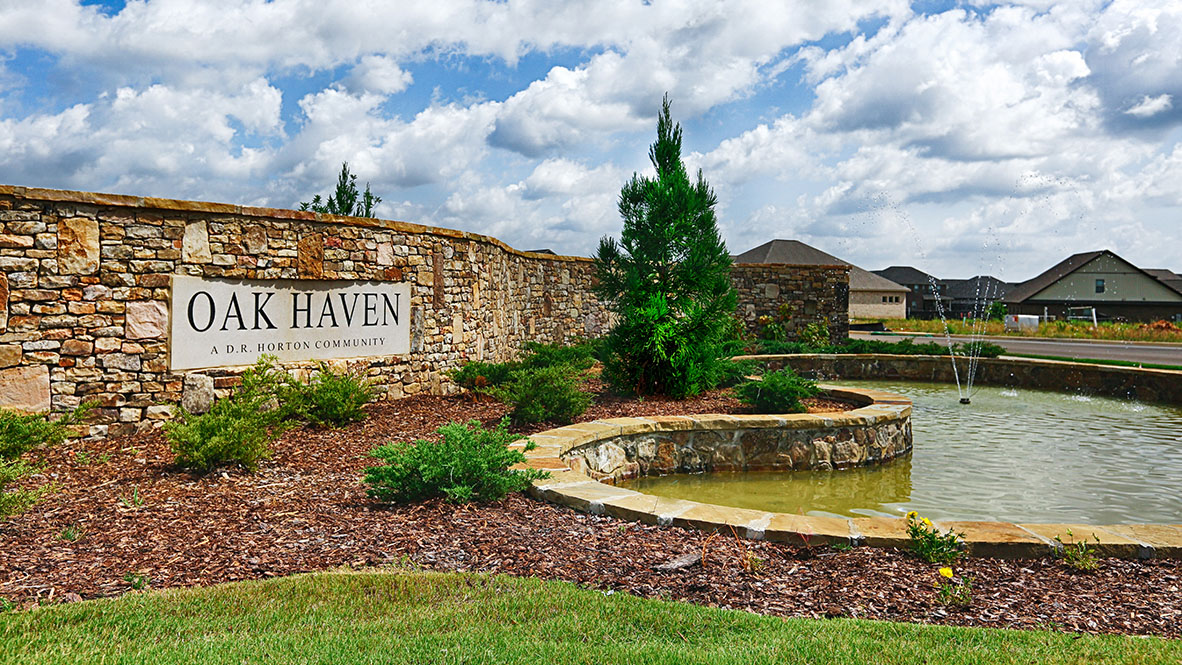 Oak Haven - Phase 2