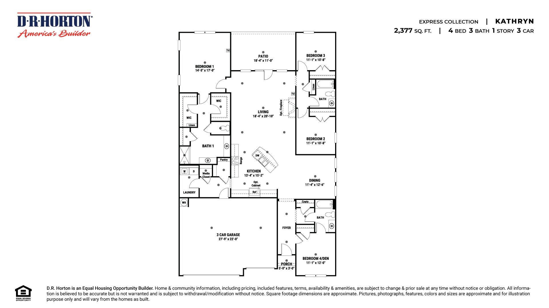 New Homes In Fox Run Meridianville Al D R Horton