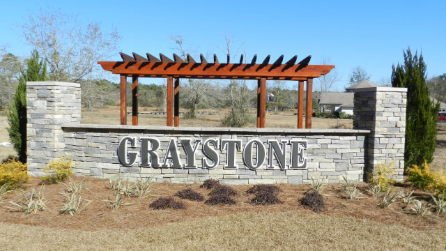 Graystone Estates