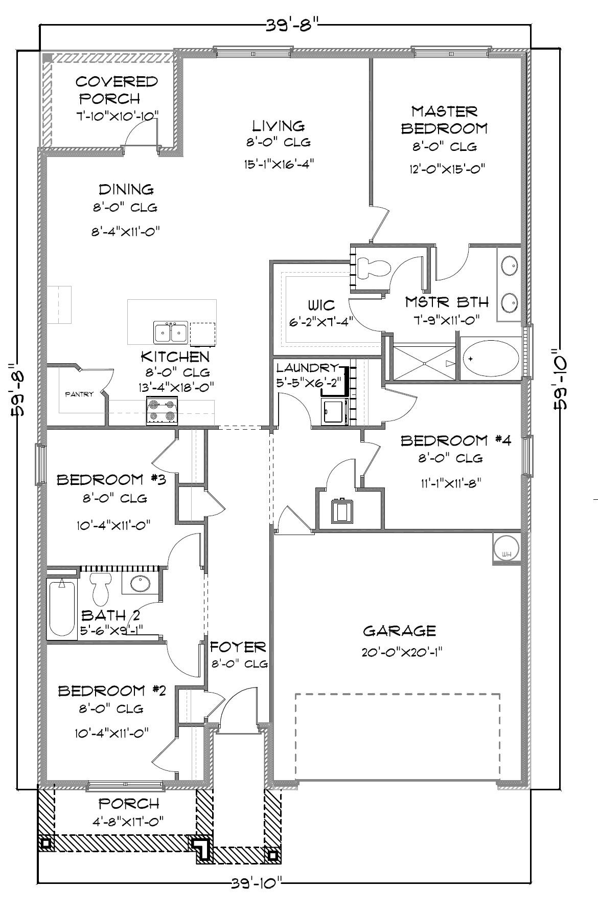 New Homes In Saverna Park Cantonment Fl D R Horton