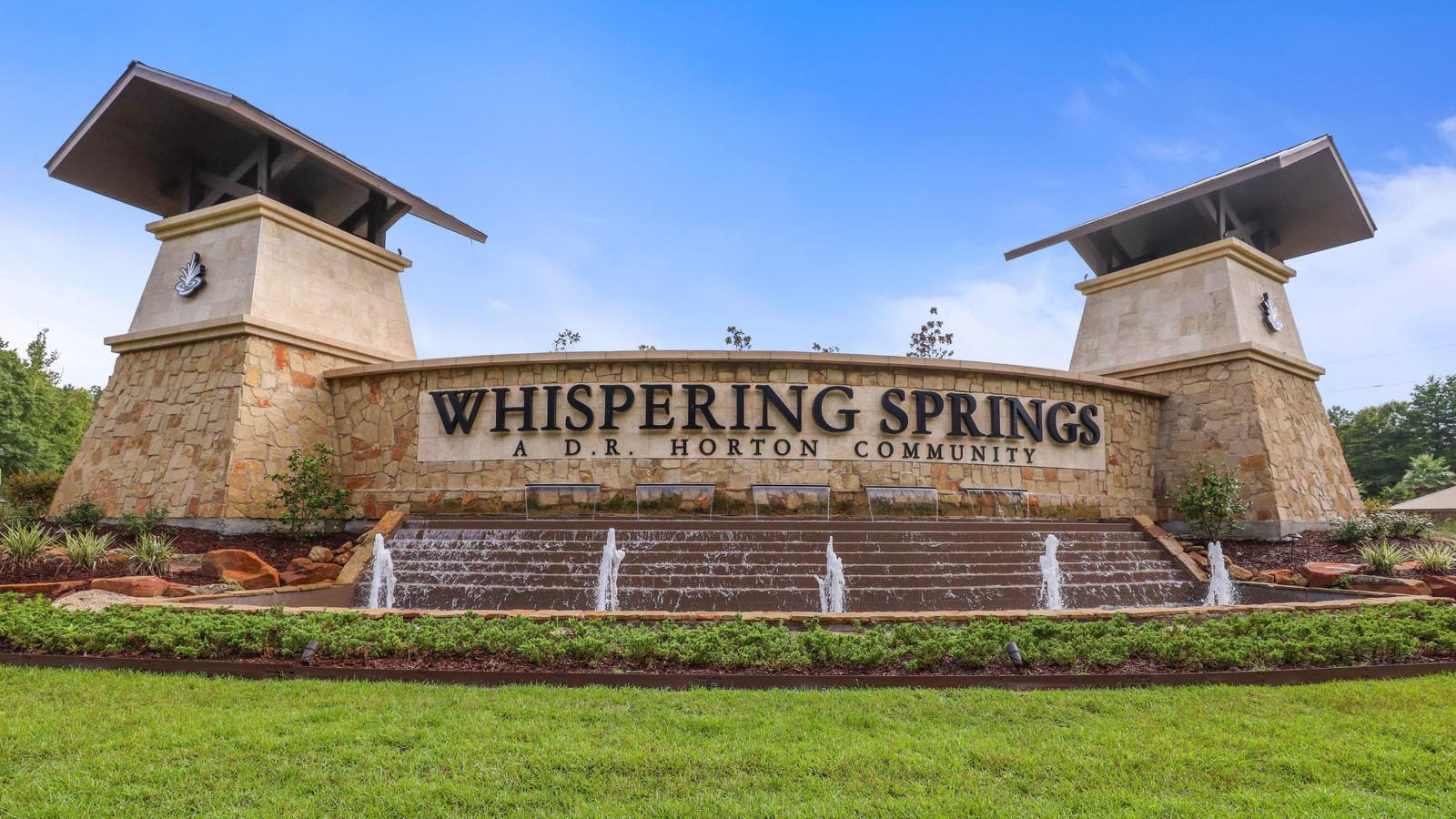 denham springs water company