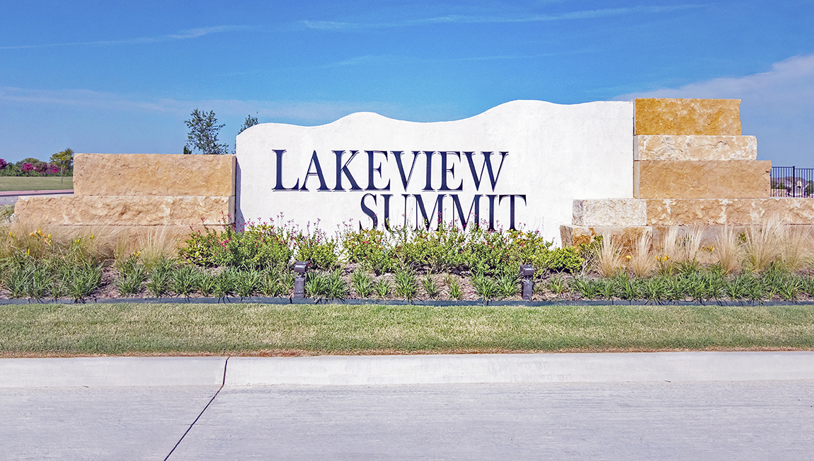 Lakeview Summit