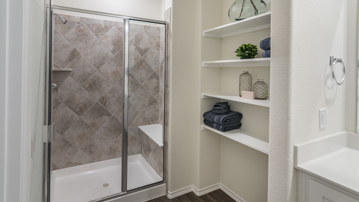 Garden Valley Model Master Shower