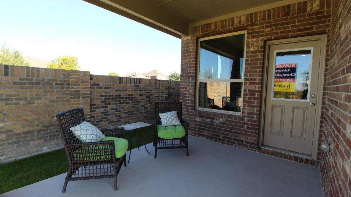 New Homes in Fairways At Champion Circle | Fort Worth, Texas | D R