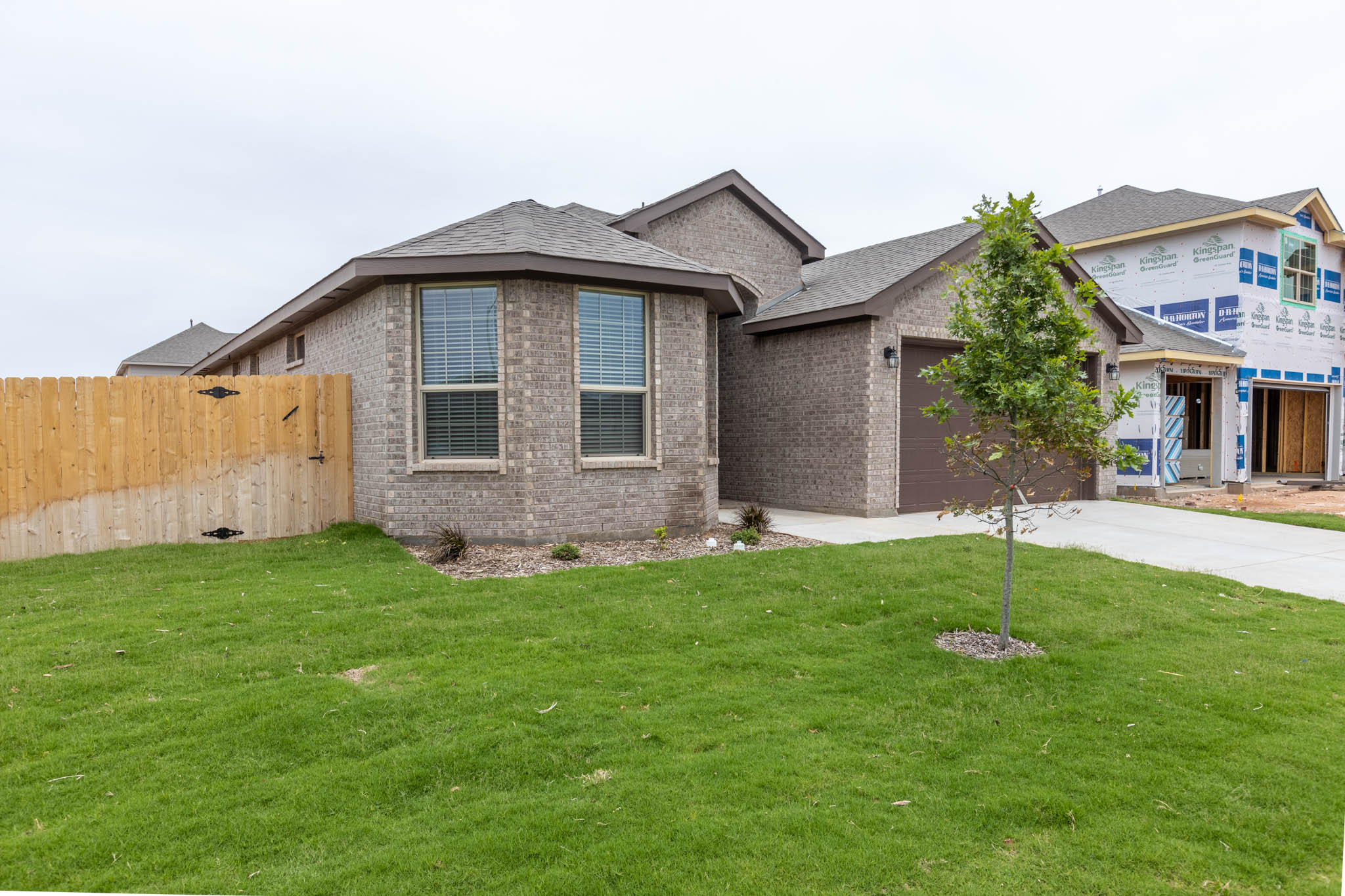 New Homes In Legacy West Midland Tx D R Horton