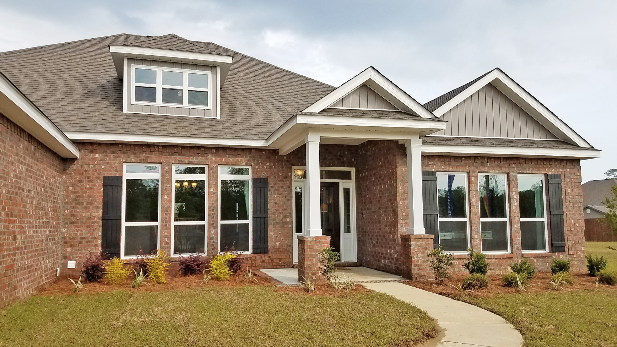 New Homes In Rock Creek Biloxi Mississippi D R Horton