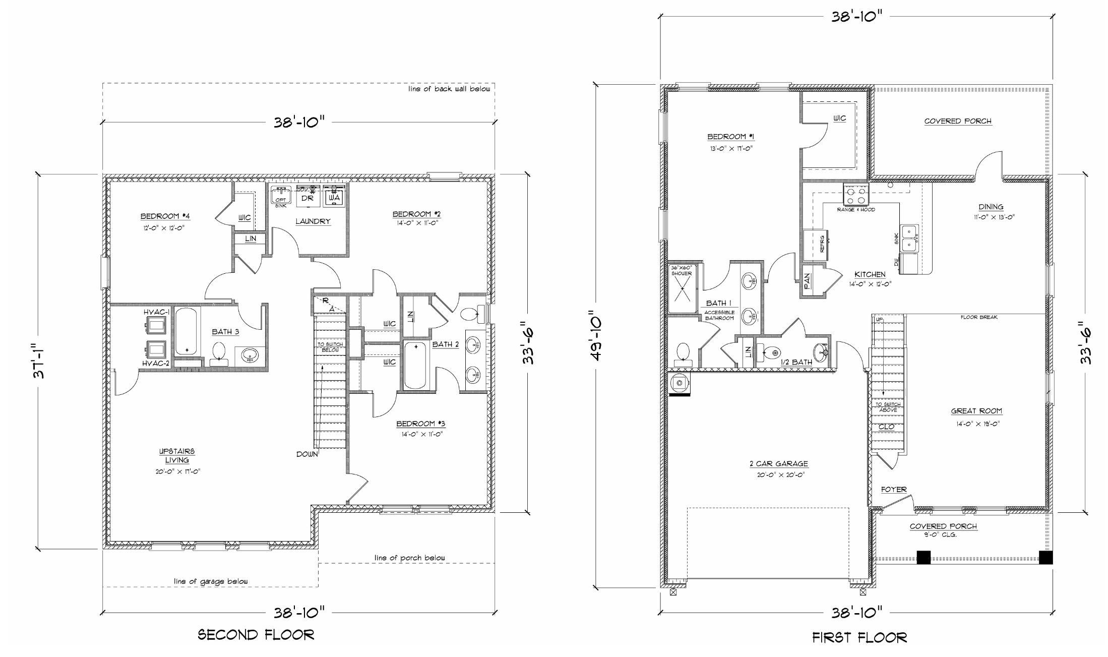 New Homes In Windmill Ridge Biloxi Ms D R Horton