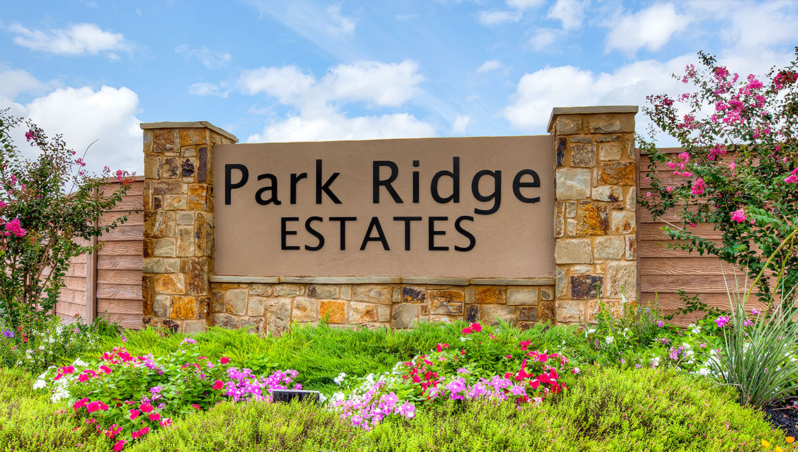 Park Ridge Estates