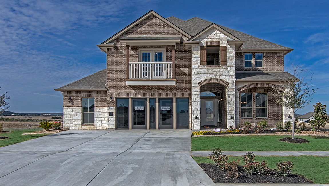 New Homes in Texas | D R  Horton