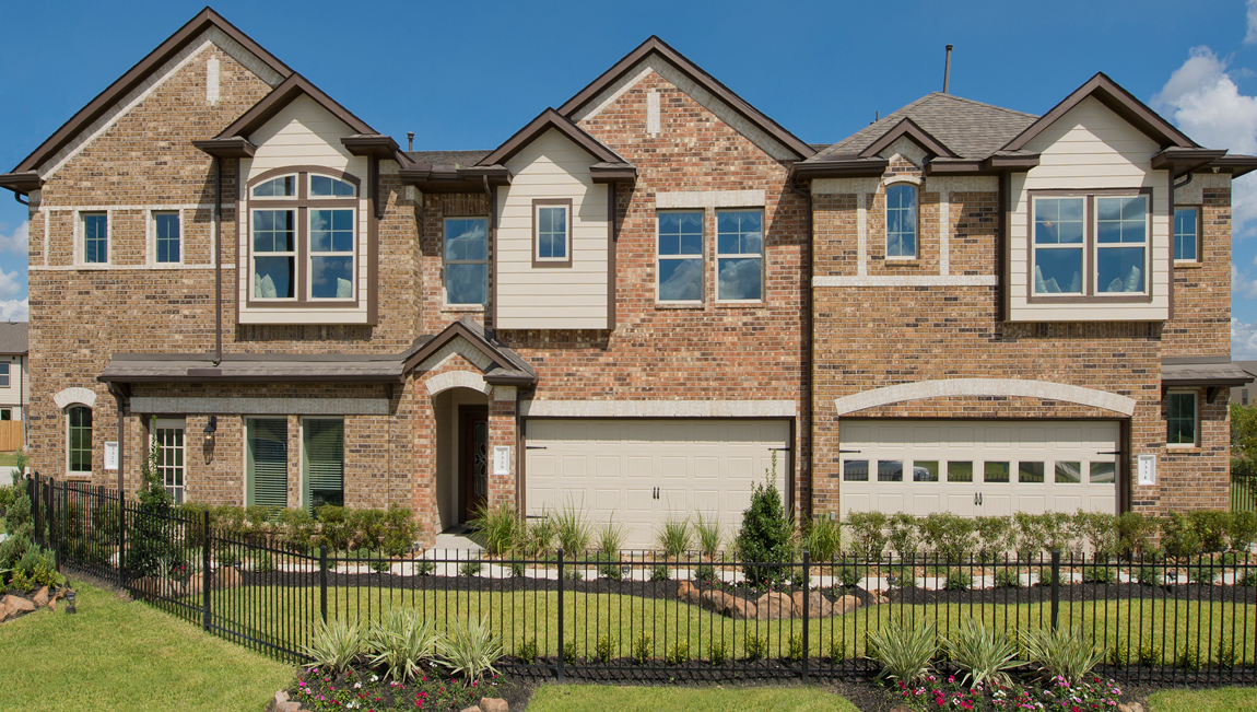 Villas at Brazos Town Center