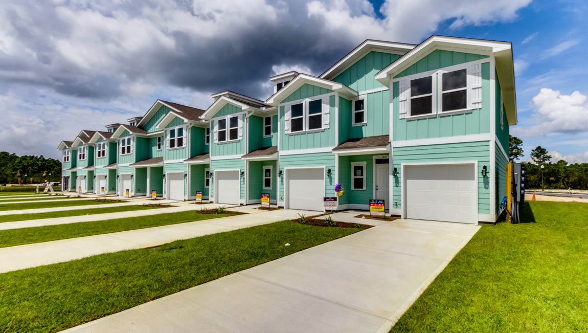 Hathaway Townhomes