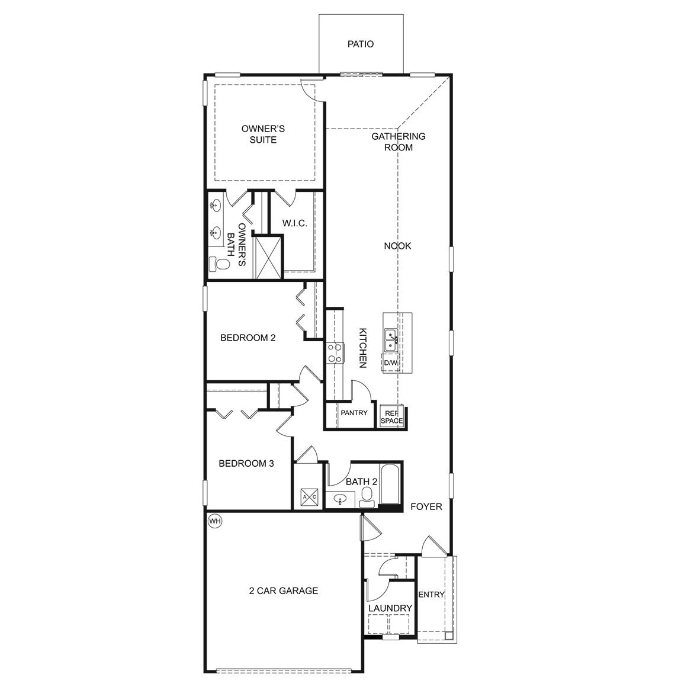 New Homes In Ortega Place Jacksonville Fl Express