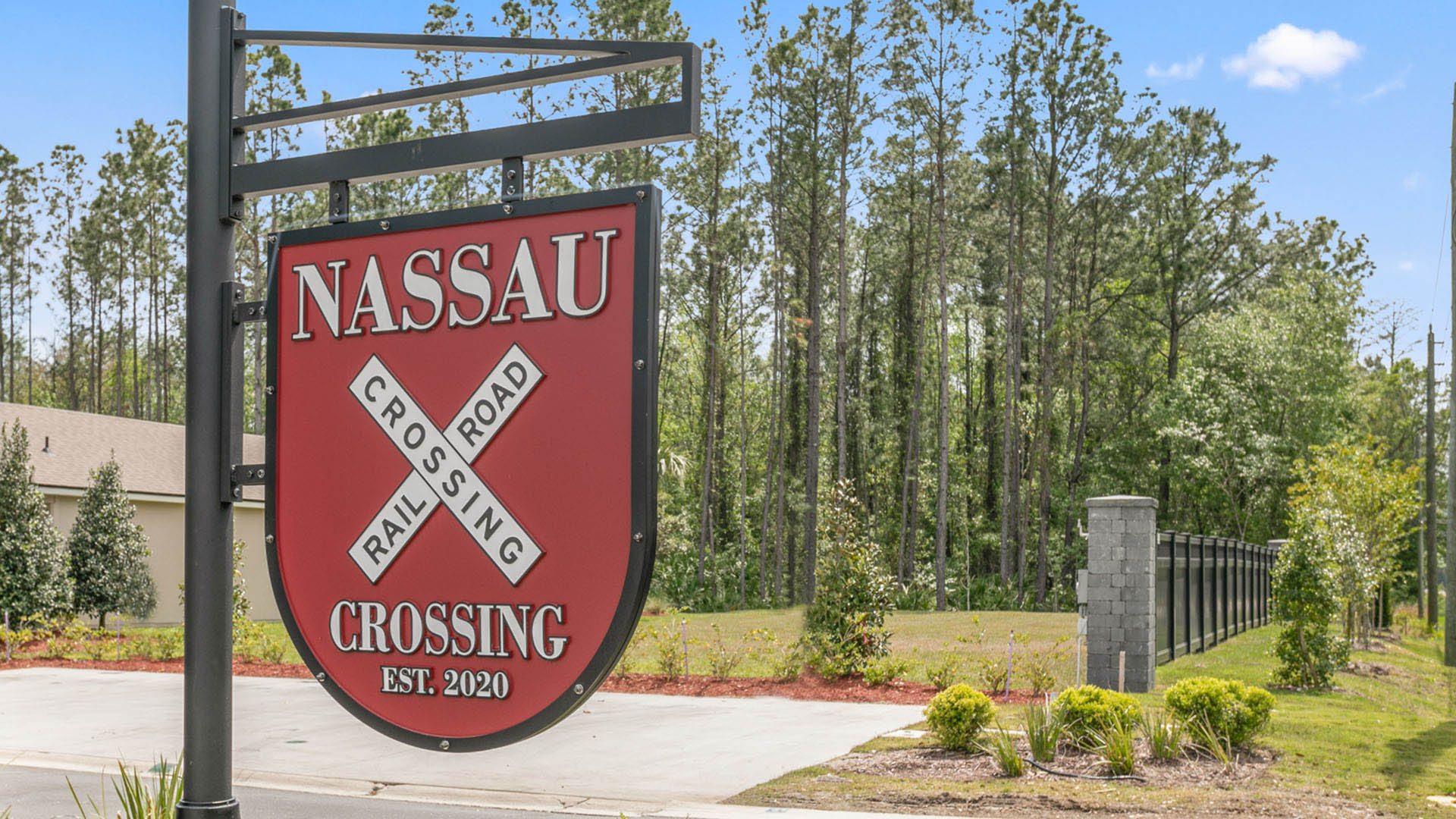 Nassau Crossing Townhomes