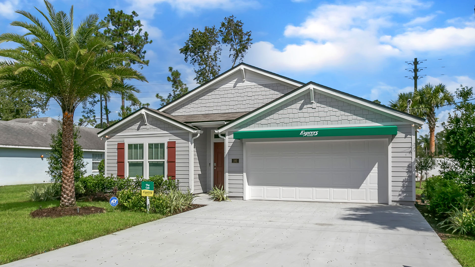 Palm Coast Homesites