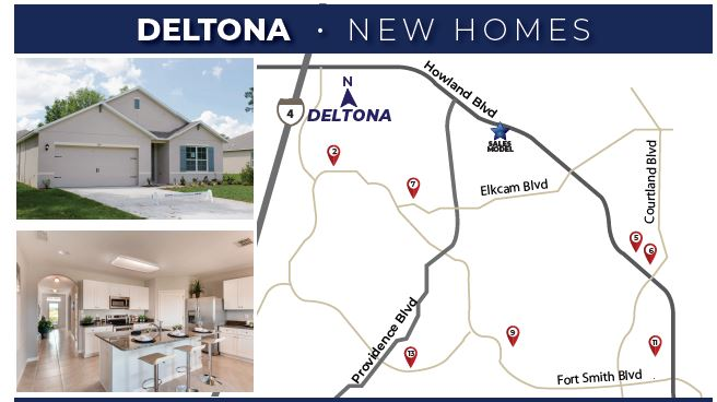 Outstanding New Homes In Deltona Florida Express Homes Beutiful Home Inspiration Aditmahrainfo