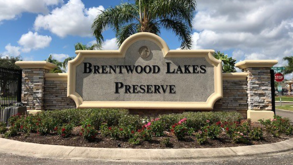 Brentwood Lakes