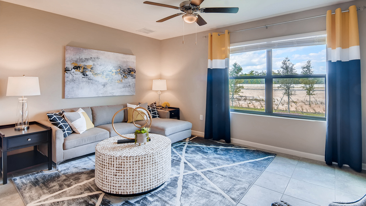 New Homes in Panther Ridge   Cocoa, Florida   D R  Horton