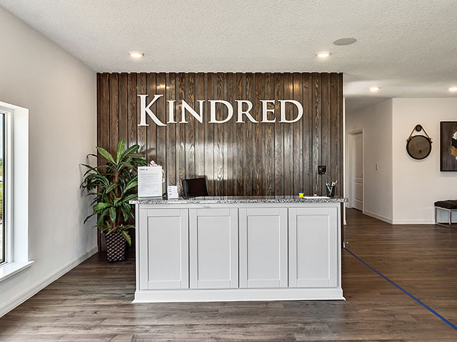 Kindred Townhomes