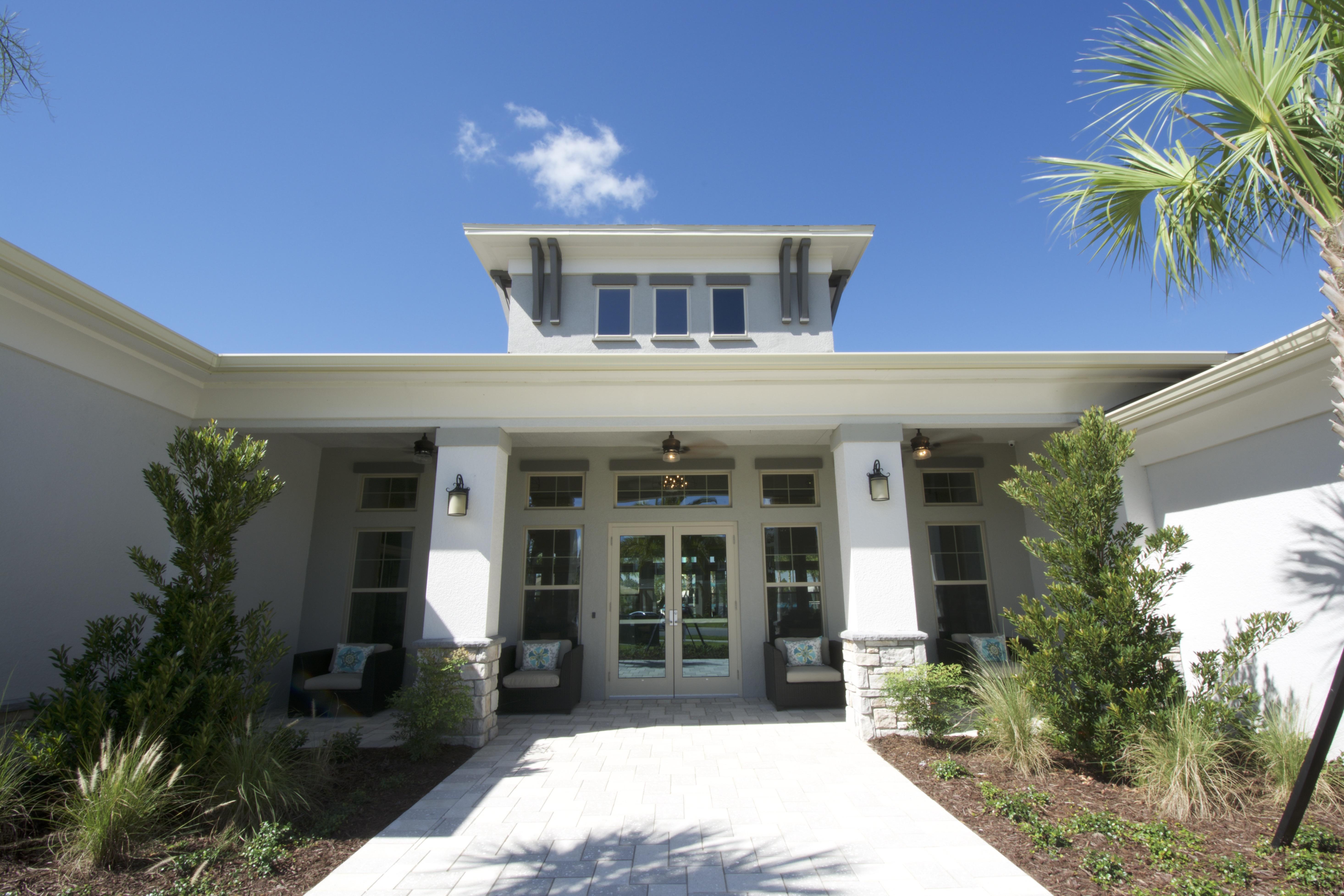 New Homes in Waterleigh   Winter Garden, Florida   D R  Horton