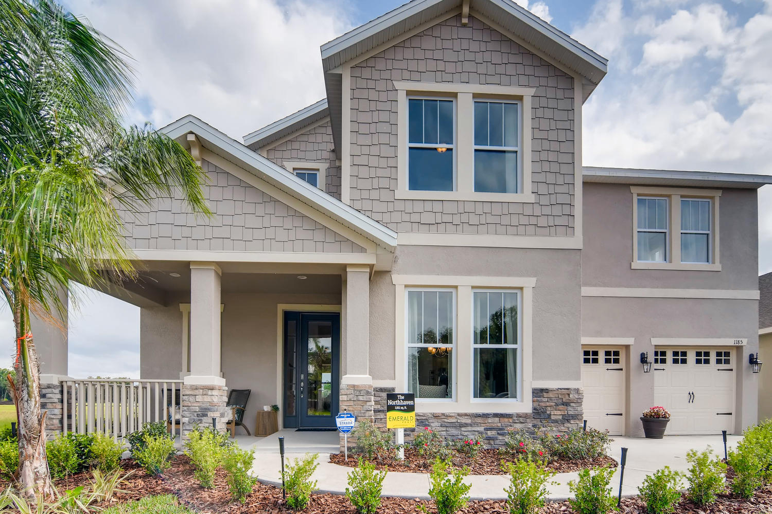 Terrific New Homes In Parkdale Place Oviedo Florida D R Horton Best Image Libraries Thycampuscom