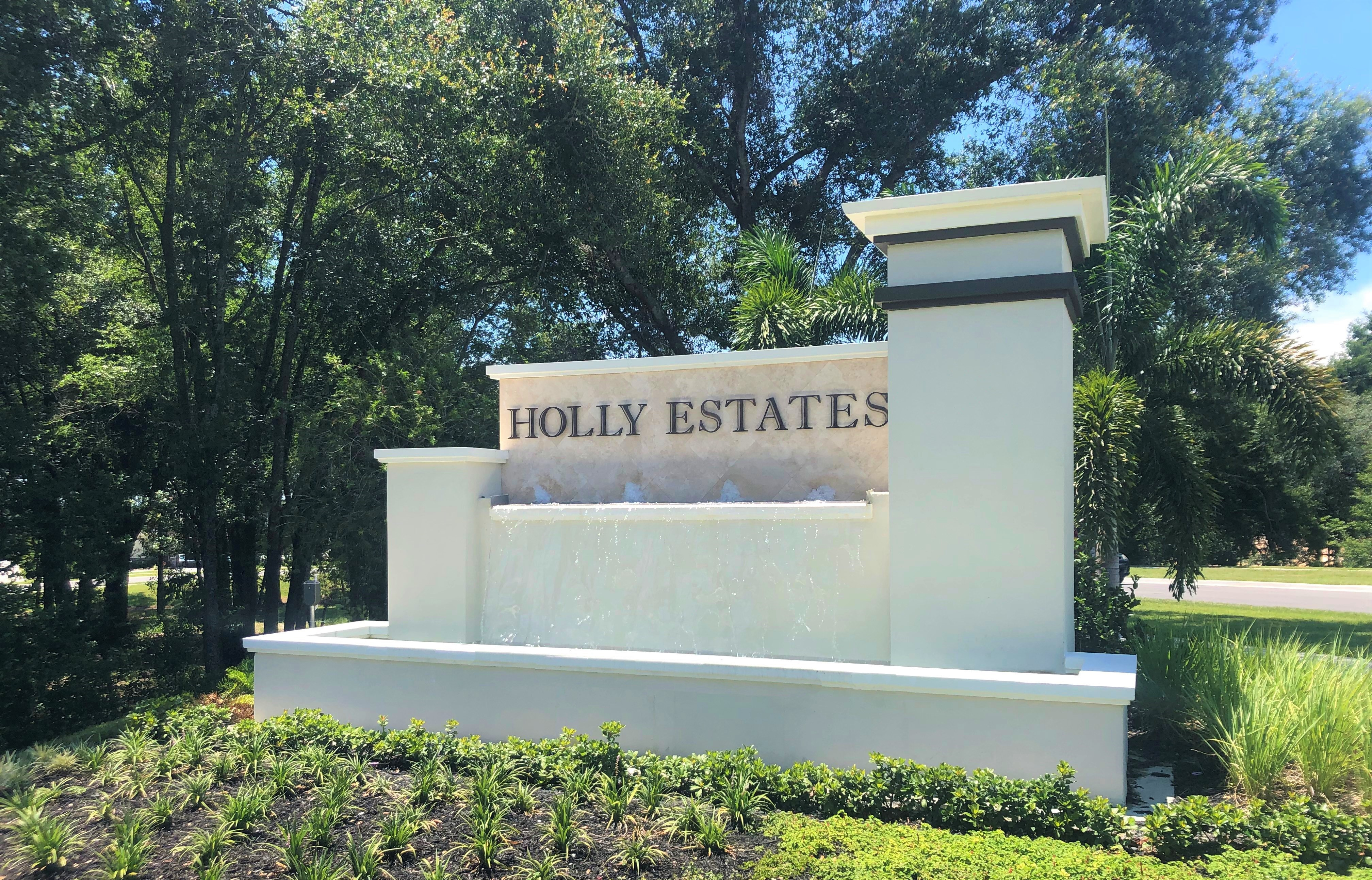 Holly Estates