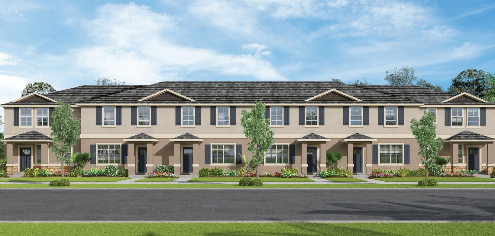 Avian Pointe Townhomes