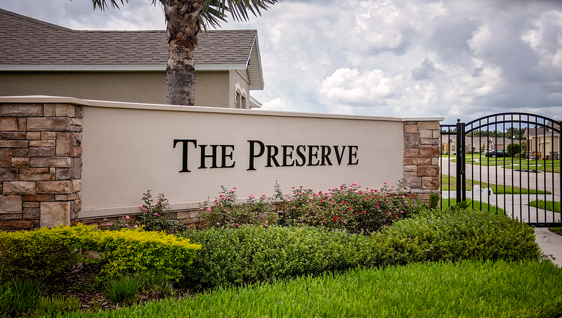 Preserves at Lakeside Landings