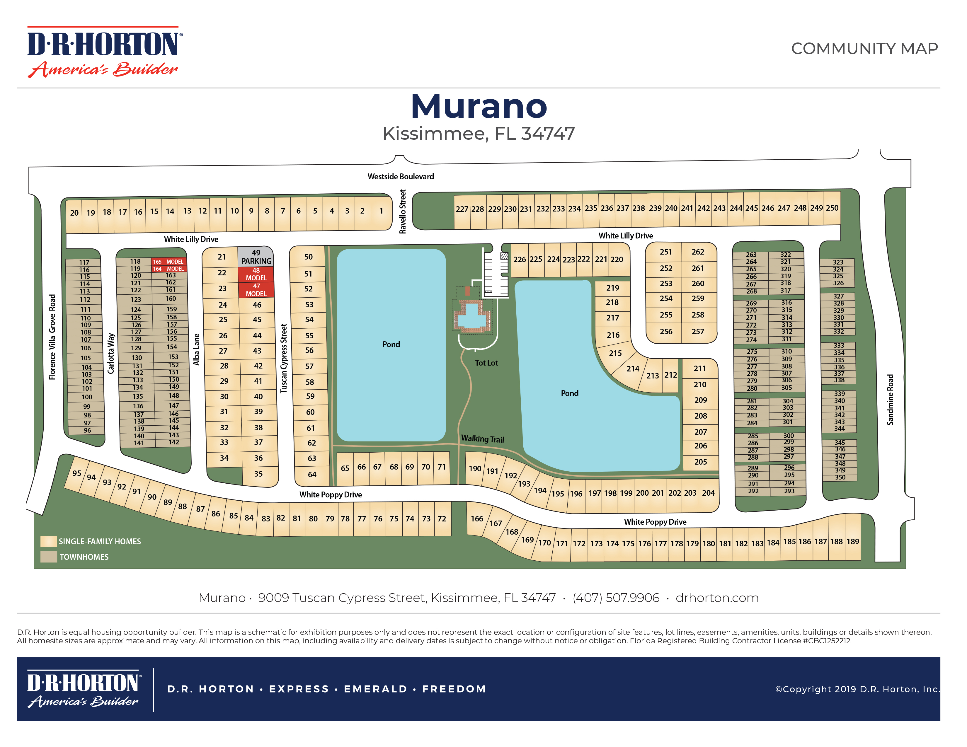 New Homes in Murano | Kissimmee, Florida | D.R. Horton on kissimmee neighborhood map, kissimmee area map, kissimmee street names, kissimmee area attractions, kissimmee florida, kissimmee downtown map,