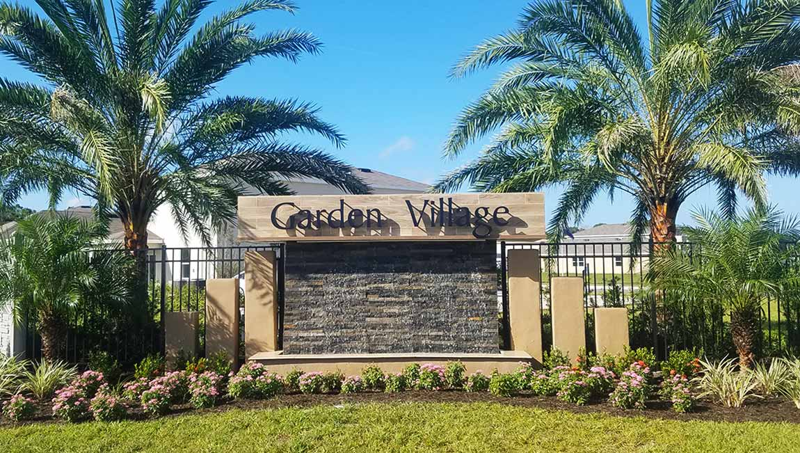 Surprising New Homes In Garden Village Sarasota Fl D R Horton Beutiful Home Inspiration Semekurdistantinfo