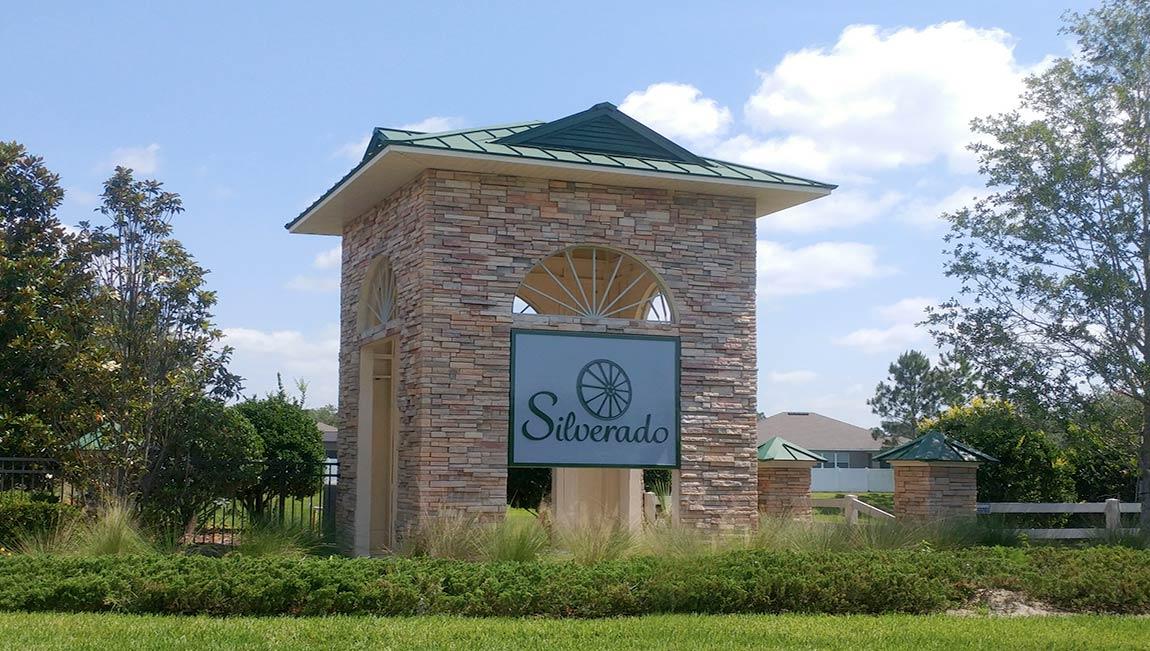 New Homes in Silverado   Zephyrhills, FL   Express Homes