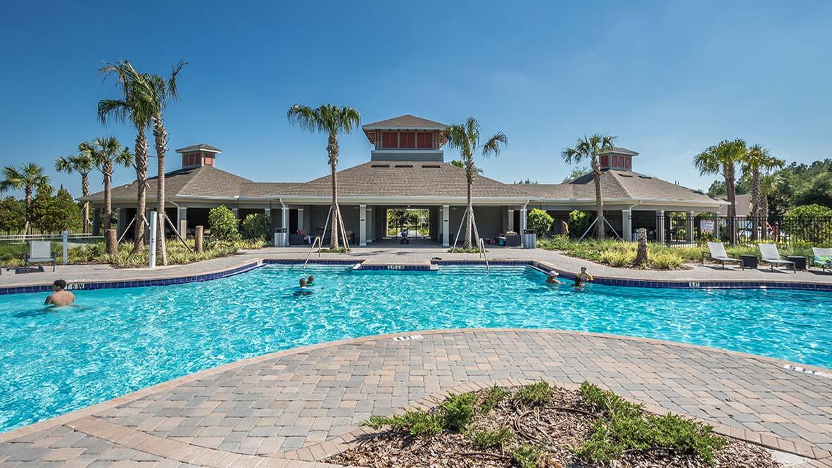 New Homes in Silverado | Zephyrhills, FL | Express Homes