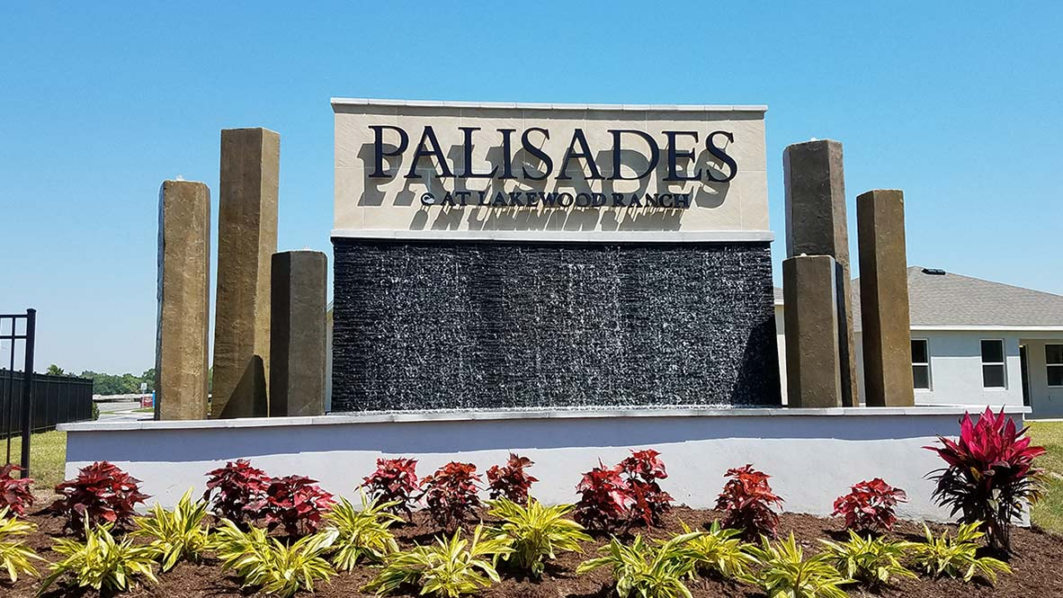 Palisades at Lakewood Ranch