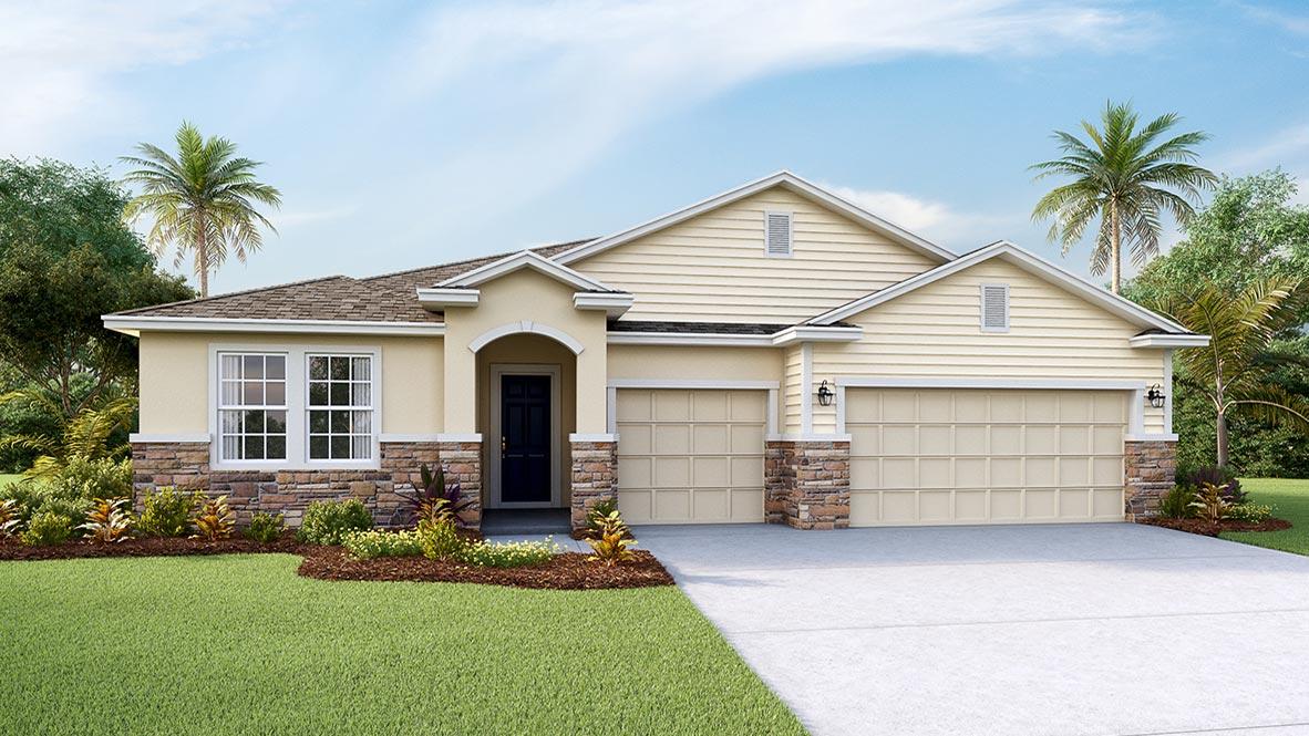 New Homes In Solera Lakewood Ranch Fl D R Horton