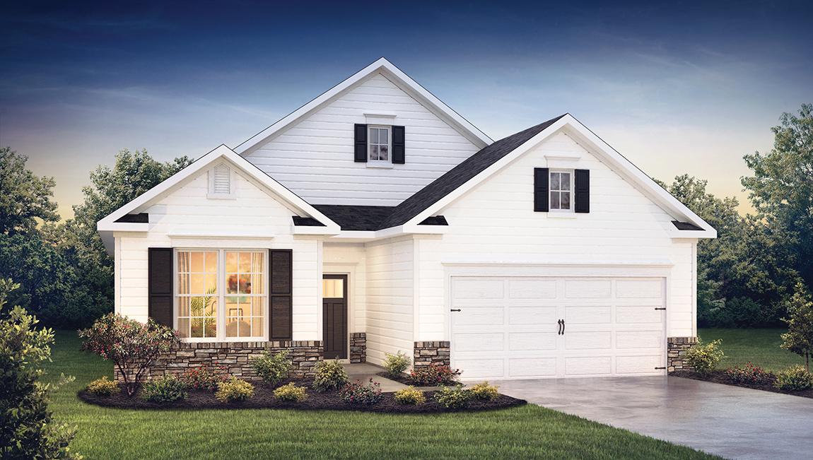 New Homes In Seacrest Pines Barnegat Nj Freedom