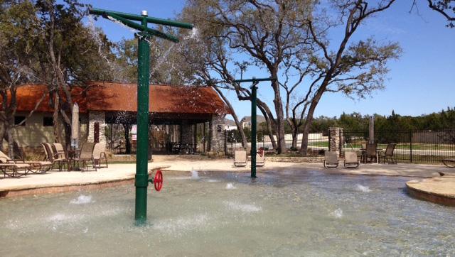 Fallbrook - Community Water Park