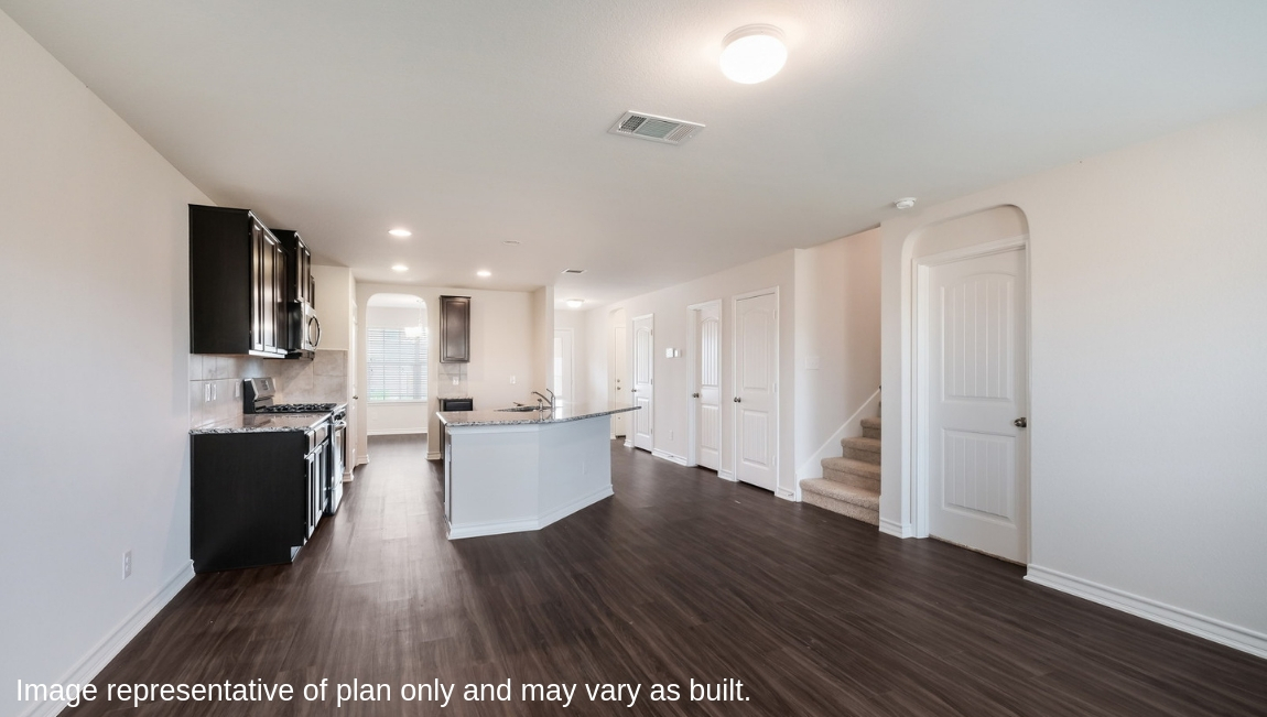 New Homes In Hle Red River Express Cibolo Tx D R Horton