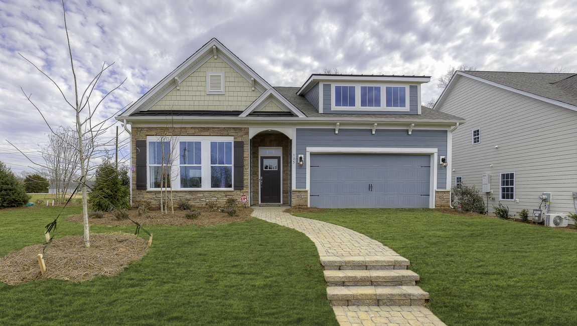 Meadows at Coddle Creek - Freedom Homes