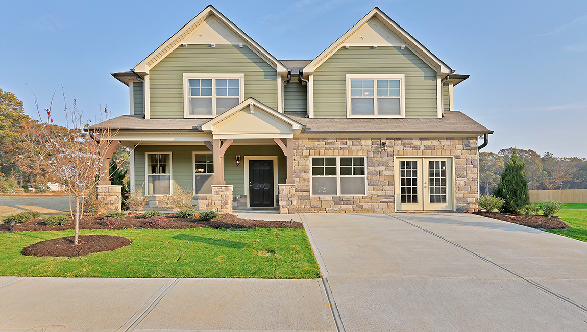 New Homes in Longleaf | Simpsonville, South Carolina | D R  Horton