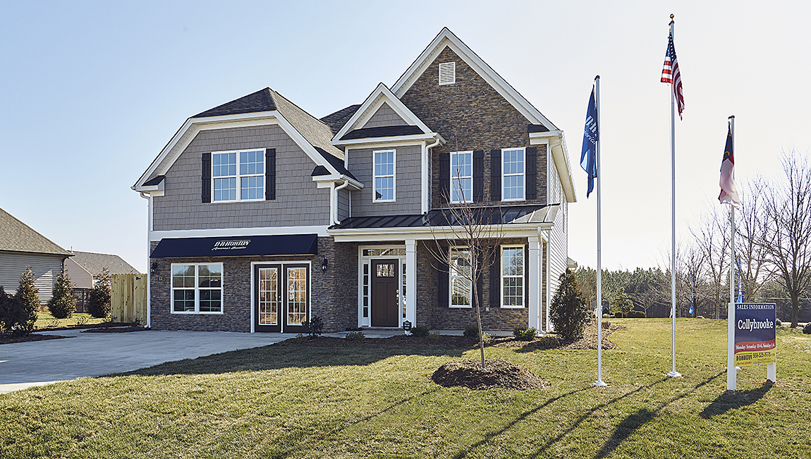 New Homes in South Carolina | D R  Horton
