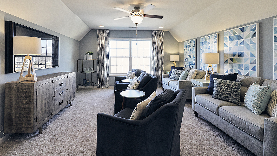New Homes in Collybrooke | Stokesdale, North Carolina | D R