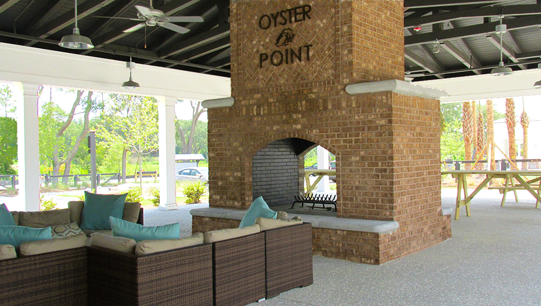 New Homes In Oyster Point Mount Pleasant South Carolina
