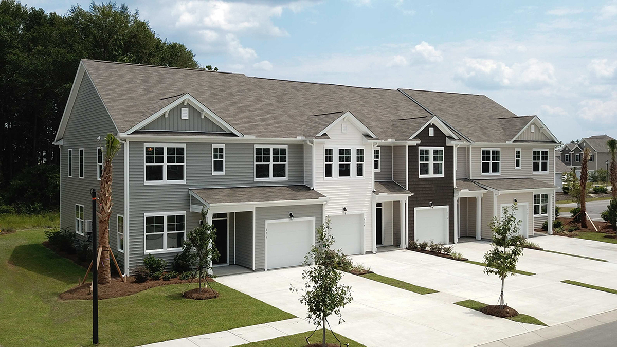 Meridian at Lakes of Cane Bay - Townhomes