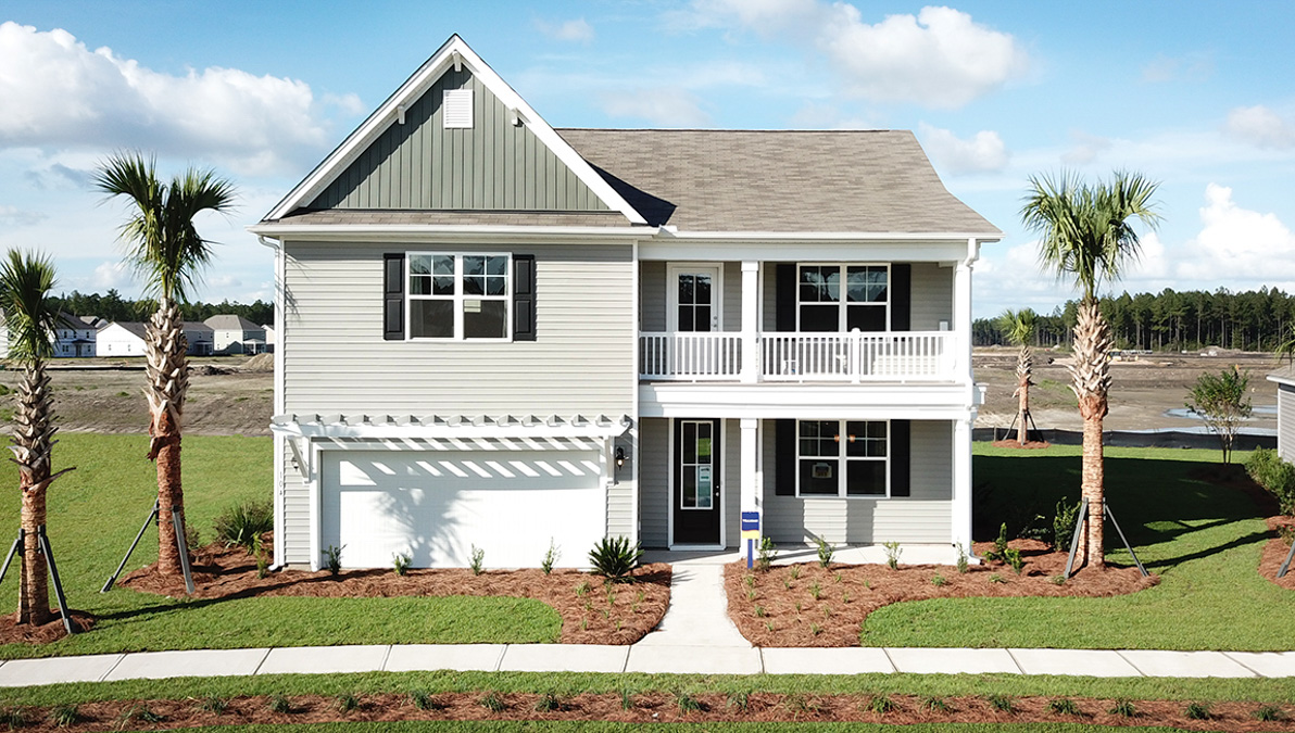Meridian at Lakes of Cane Bay - Estate Collection
